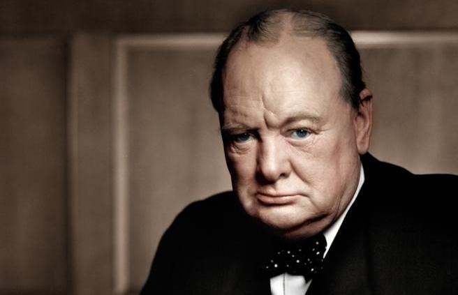 Brevity il memorandum di Churchill