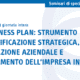 Seminario sul business plan