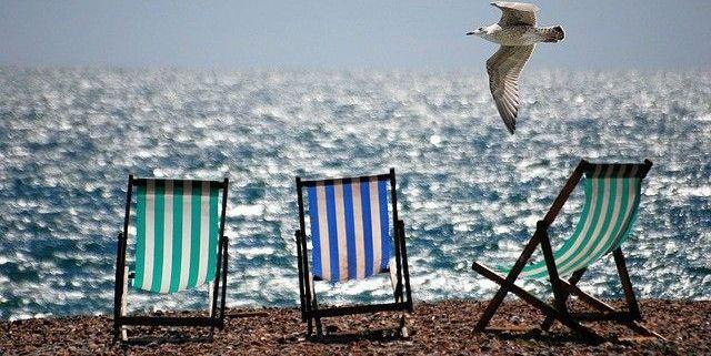 Vacanze oziose di un ozioso